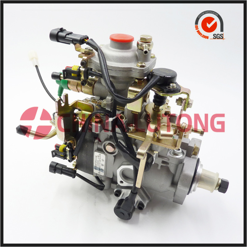 rotary transfer pump ADS-VE4/12E1650R018 for 4D20(486)types of fuel injection system in diesel engine
