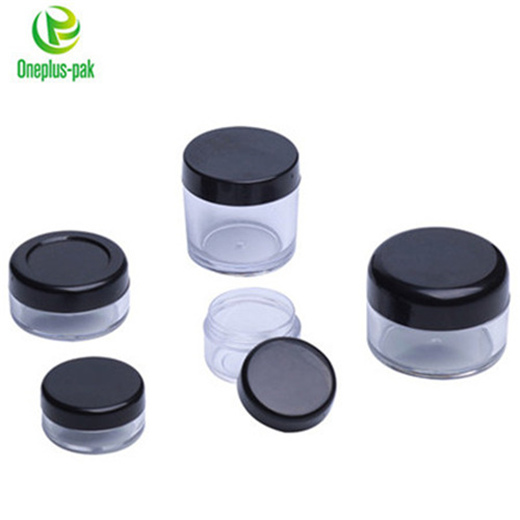 cosmetic jar/OPP1201,5ml cosmetic jar manufacturer,5ml cosmetic jar factory