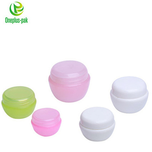 cosmetic jar/OPP1203,10ml cosmetic jar,20ml cosmetic jar