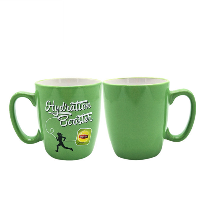 High Quality Glaze Ceramic Mugs Sold By Factory-465ml