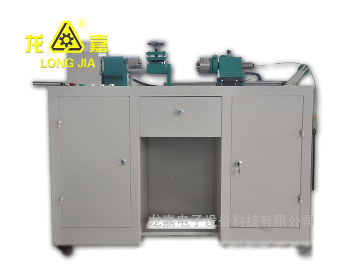 Wire Winding And Torsion Testing Machine