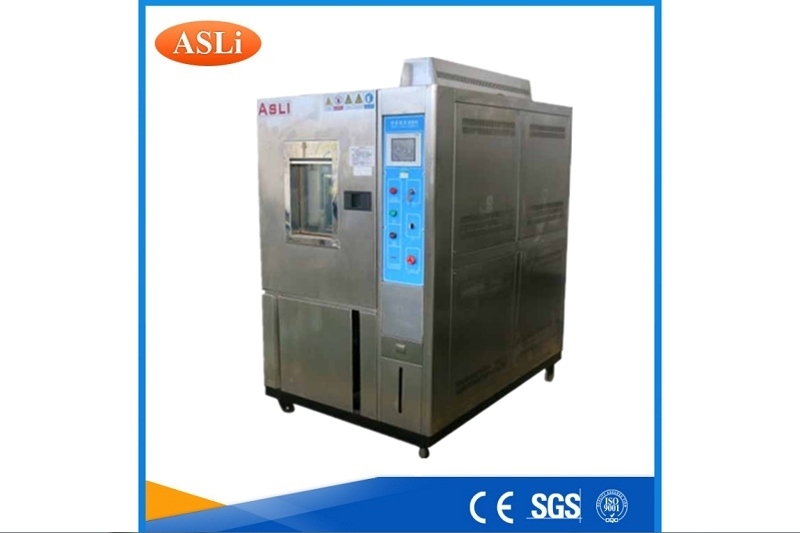 TH-80-D Temperature Humidity Stability Test Equipment