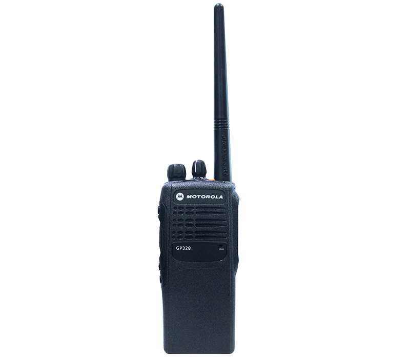 Intrinsic safety radio GP328 UHF