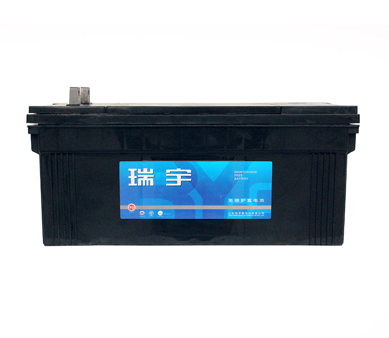 Valve regulated lead-acid battery 12V 200Ah