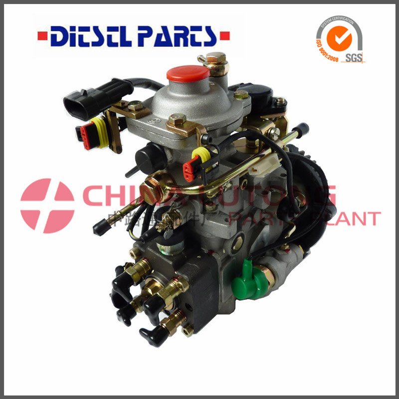 feed pump diesel /rotary transfer pump ADS-VE4/11E1600R020 for SiDa 488(EURO3)