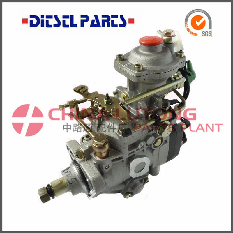 ADS-VE4/12F1900L005 fuel feed pump in diesel engine
