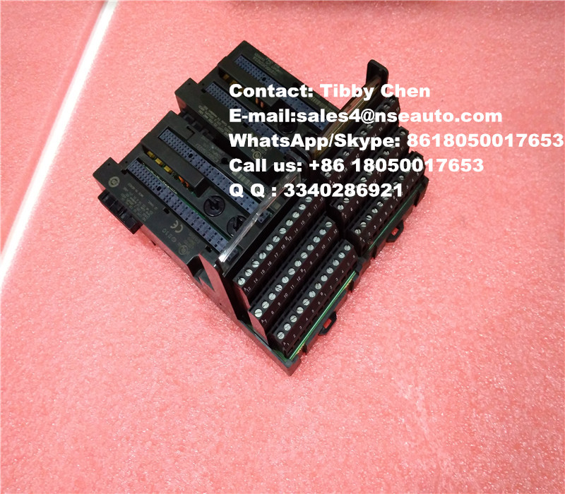GE IC200CHS022 new in stock 100%