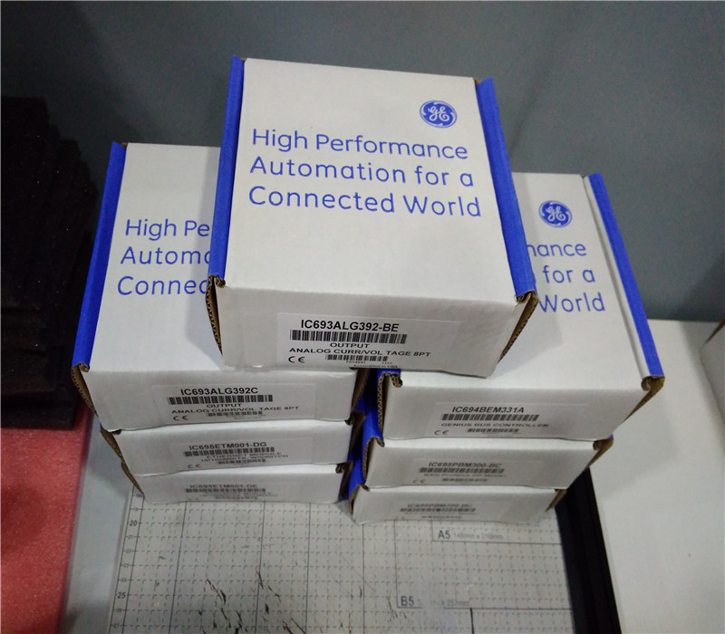 GE IC693MDL655  new in stock 100%