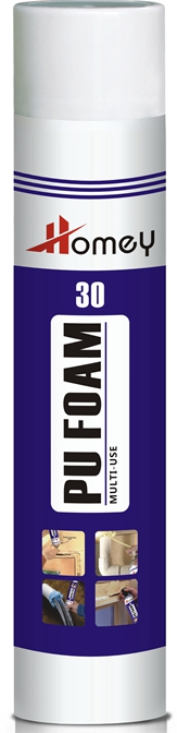 30 Multi-Use PU foam