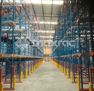 Drive in Pallet Racking,Warehouse Pallet Racking,Industrial Storage Racking System