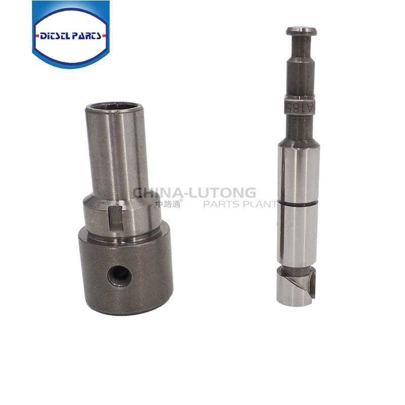 PM type plunger 131153-1020 marked A185 apply for ISUZU