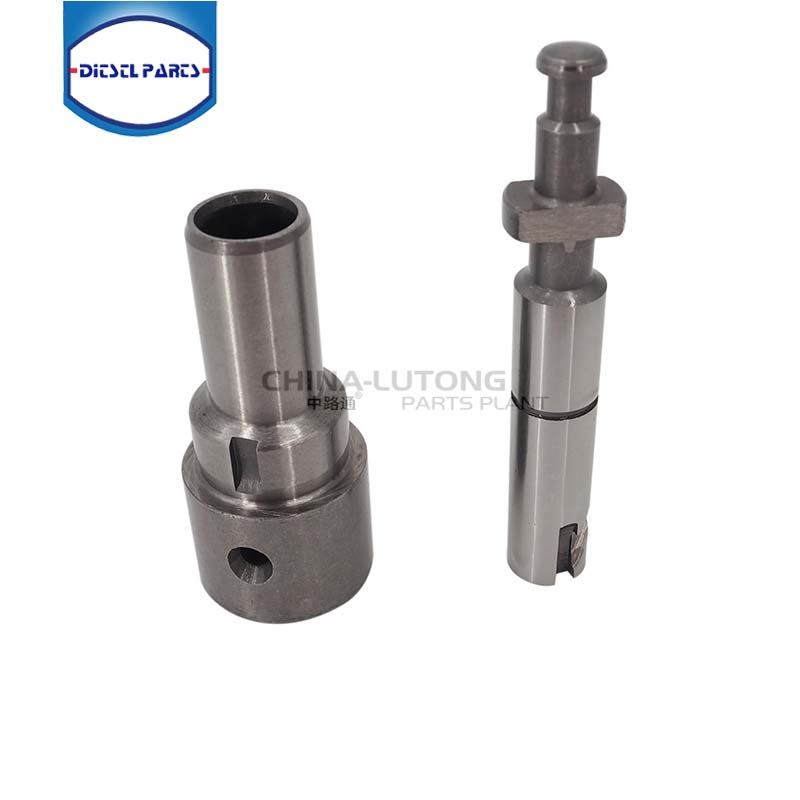 plungers wholesale 131153-5020 marked A729 for NISSAN DIESEL