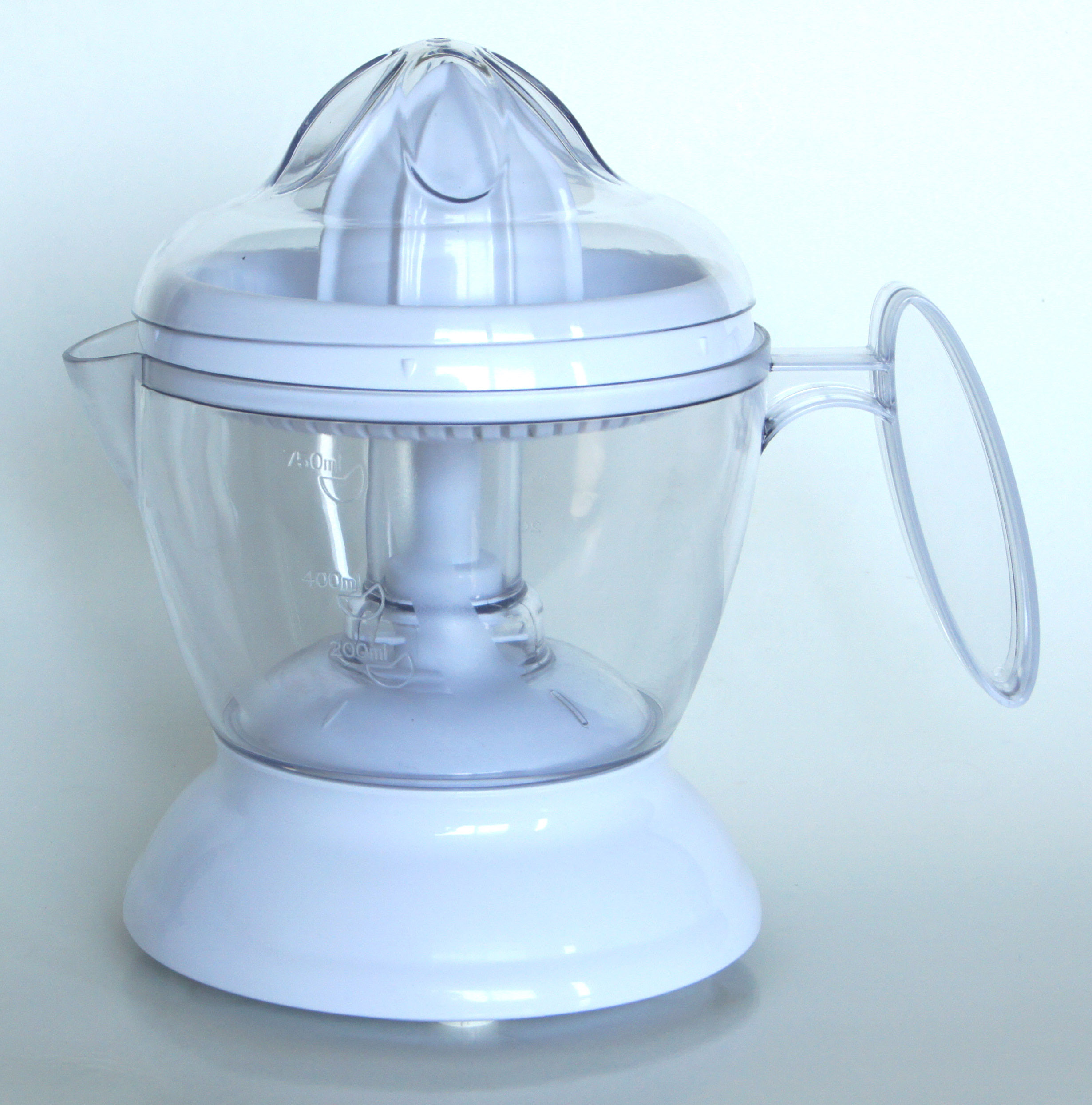 Magic Citrus Juicer ~ In juicer blender with anti overheat device ml