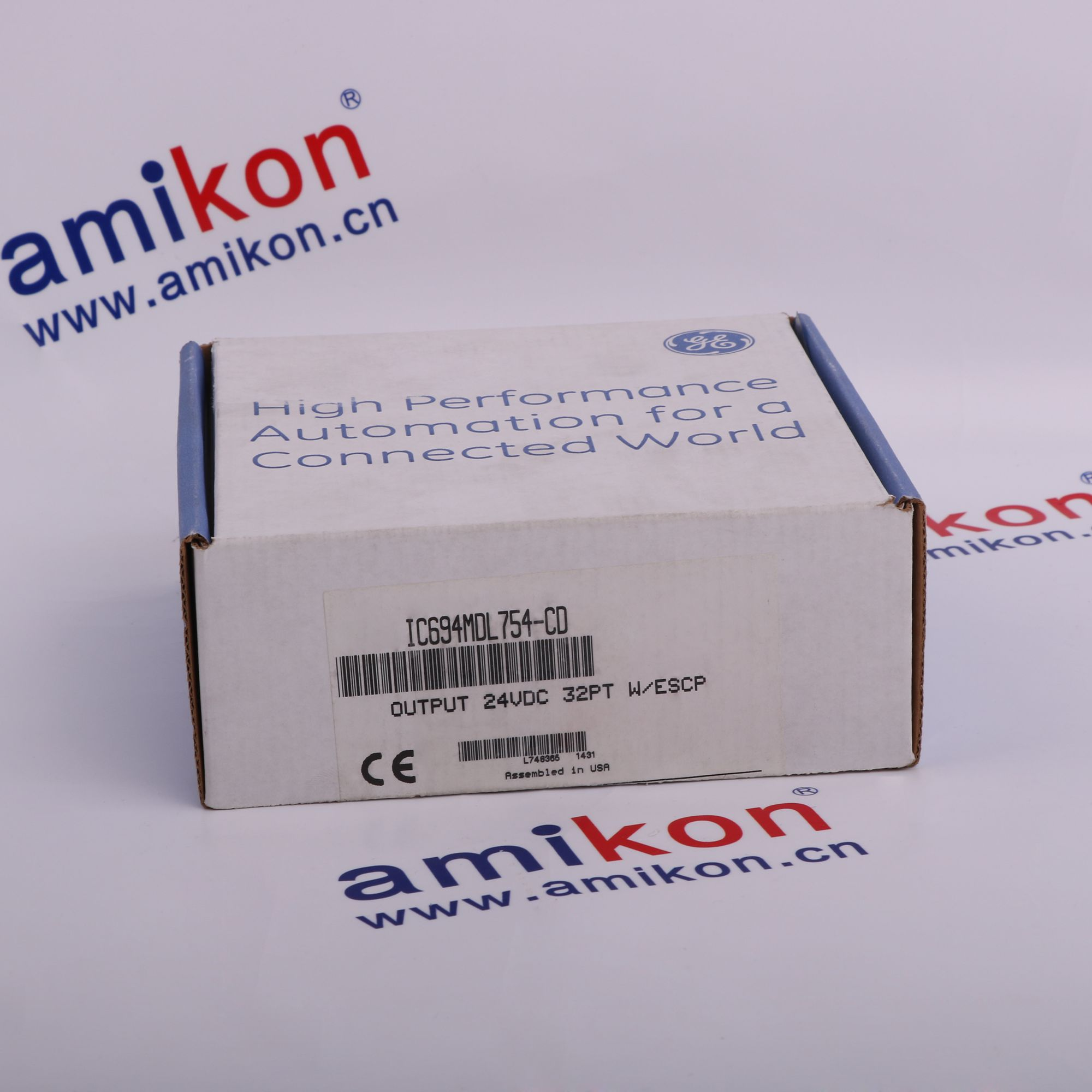 GE  IC697MEM719  mail to :  sales3@amikon.cn