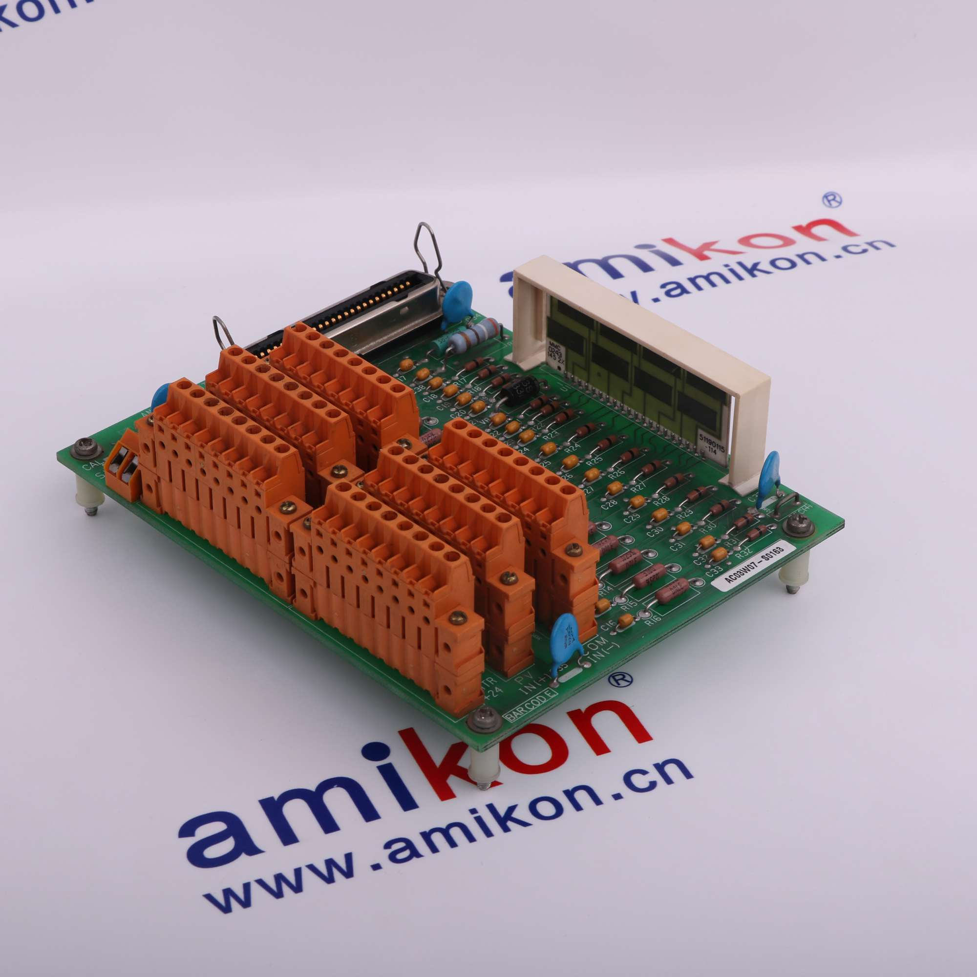 HONEYWELL	51199929-100  mail to :  sales3@amikon.cn