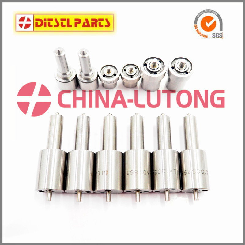 Buy Fuel Injector Nozzle DLLA143P2365 for QinglingNO AMP_4JB1T