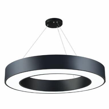 Modern Ring LED pendant light