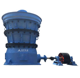 PXZ Series Rotary Crusher