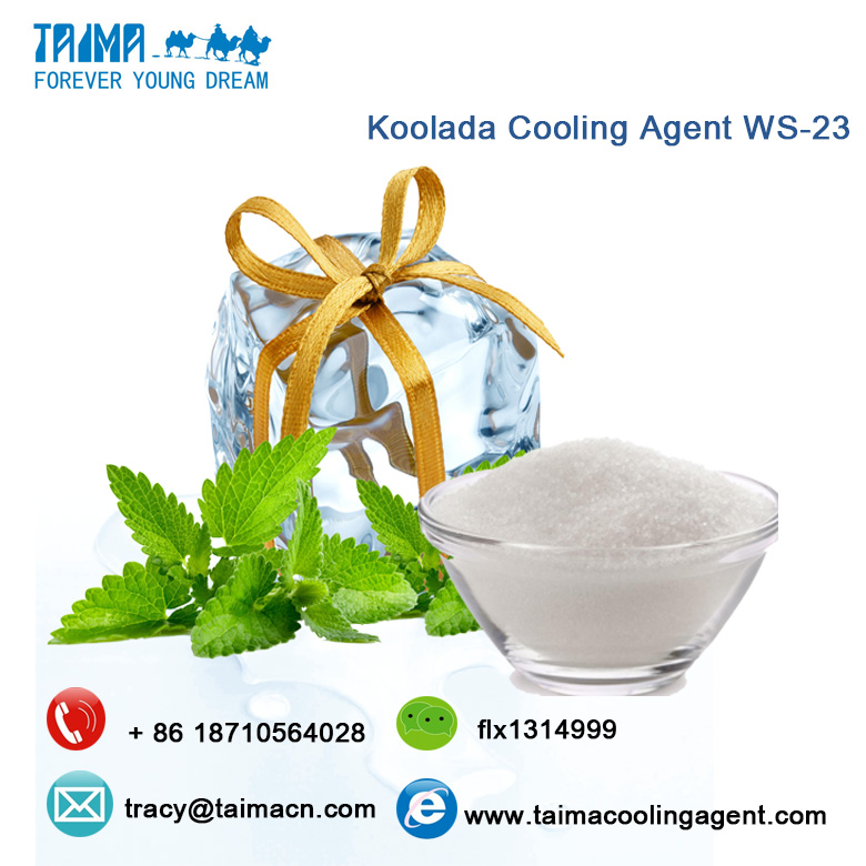 Food Grade Cooling Agent WS-12