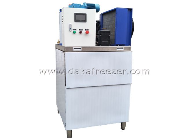 Flake Ice Machine 0.3T/24h,Flake Ice Machine 0.3T,0.3T Flake Ice Machine