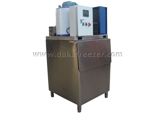 Flake Ice Machine 0.5T/24h,Flake Ice Machine 0.5T,0.5T Flake Ice Machine,Flake Ice Machine 0.5T Supplier