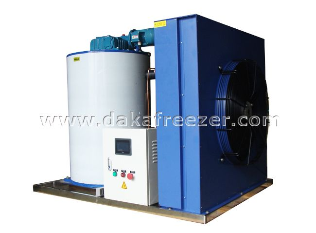 Flake Ice Machine 2.5T/24h,Flake Ice Machine 2.5T,2.5T Flake Ice Machine
