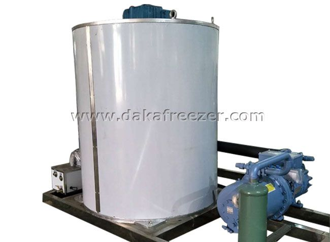 Flake Ice Machine 20 Ton Per Day,high standard hygiene Flake Ice Machine,easy operate Flake Ice Machine