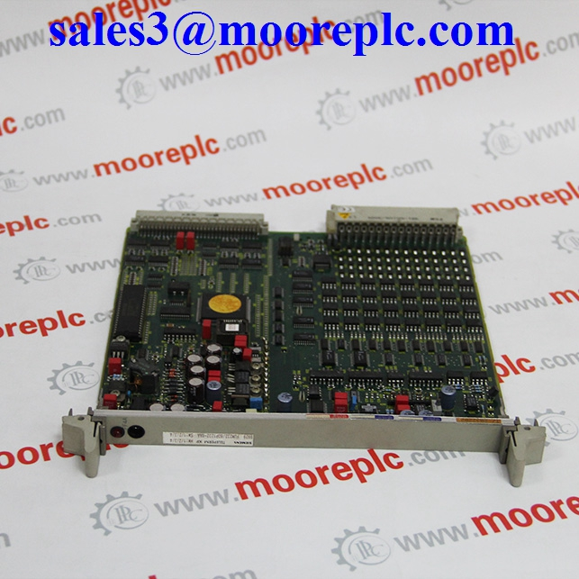 6DD1683-0CC5 |SIEMENS SIMATIC | IN STOCK