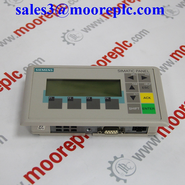 NEW 6DP1900-8AA |SIEMENS SIMATIC | IN STOCK