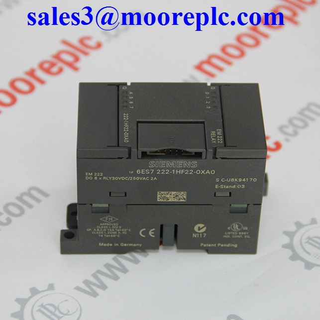 NEW 6ES7 336-1HE00-0AB0 |SIEMENS SIMATIC | IN STOCK