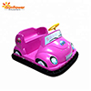 Mini Electric Bumper Car Kiddie Rides Coin Operated Game Machine