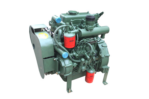 China LL385B-CJ Laidong good quality Multi-cylinder diesel engine supplier