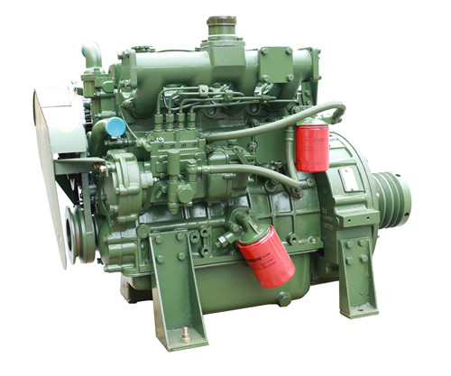 KM490B-CJ Laidong factory price Multi-cylinder diesel engine manufacture