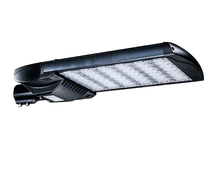 UL AND DLC LISTED 200W Modular Design LED Bridge Light FACTORY