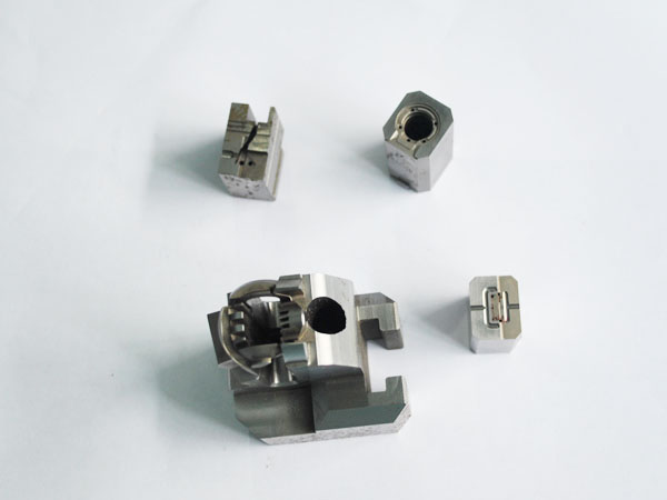 Channel Plugs|Slide Holding Devices|Mould Spares