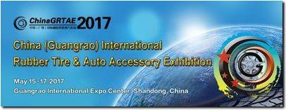 China (Guangrao) International Rubber Tire & Auto Accessory Exhibition