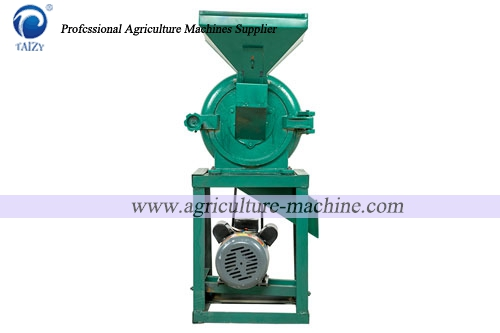 corn grinder machine
