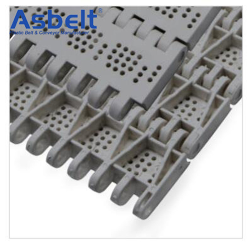 AstOPB3 Perforated Top Belt,Perforated Top Belt,Perforated Top Modular Belt ,Vacuum Perforated Top Belt Supplier