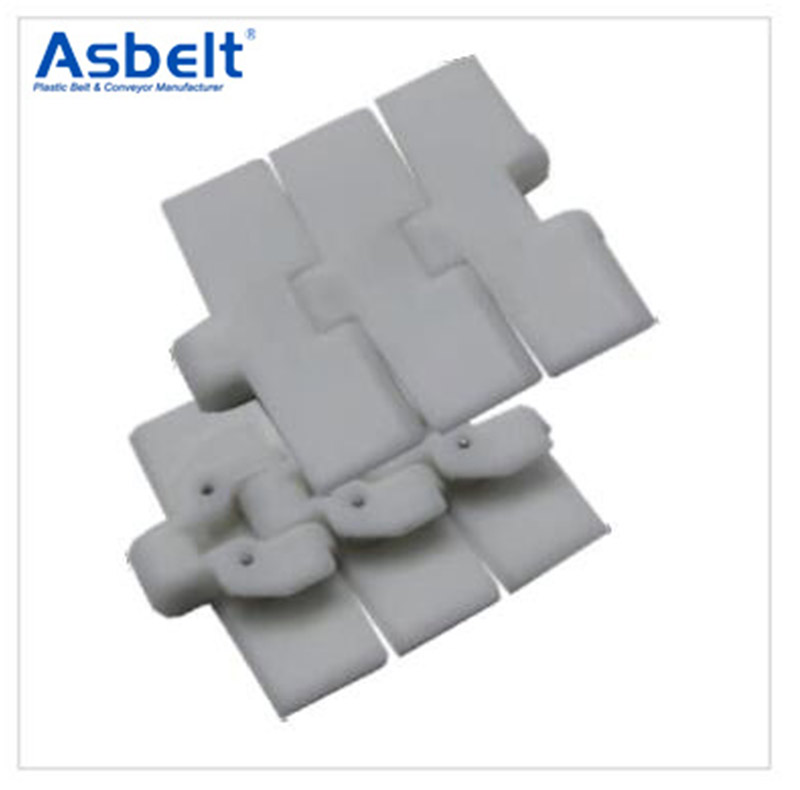 AstRT114 Plastic Flat Top Belt,Plastic Flat Top Belt,Plastic Flat Top Belt Rubber Top,Flat Top Conveyor Belt Manufacturer