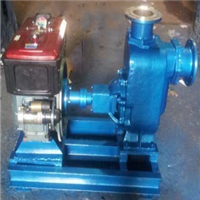 diesel engine water pump for irrigation