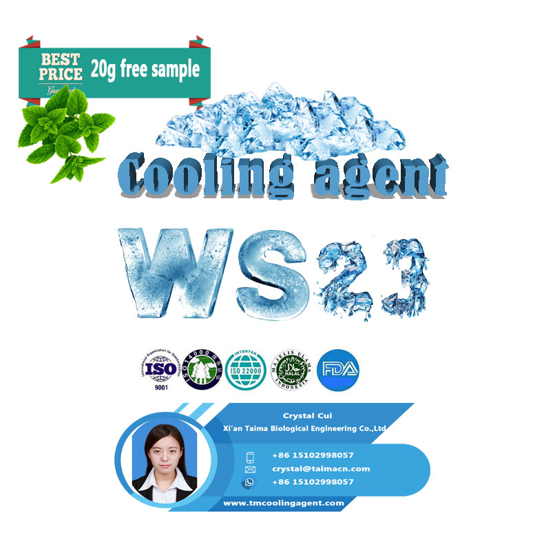 cooling agent ws12