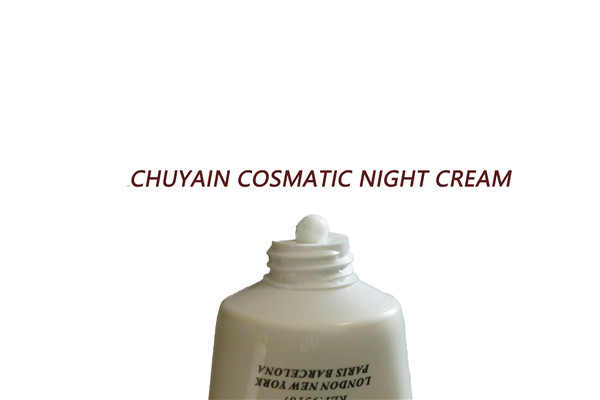 Smooth fine lines and repair night cream OEM/OBM/ODM