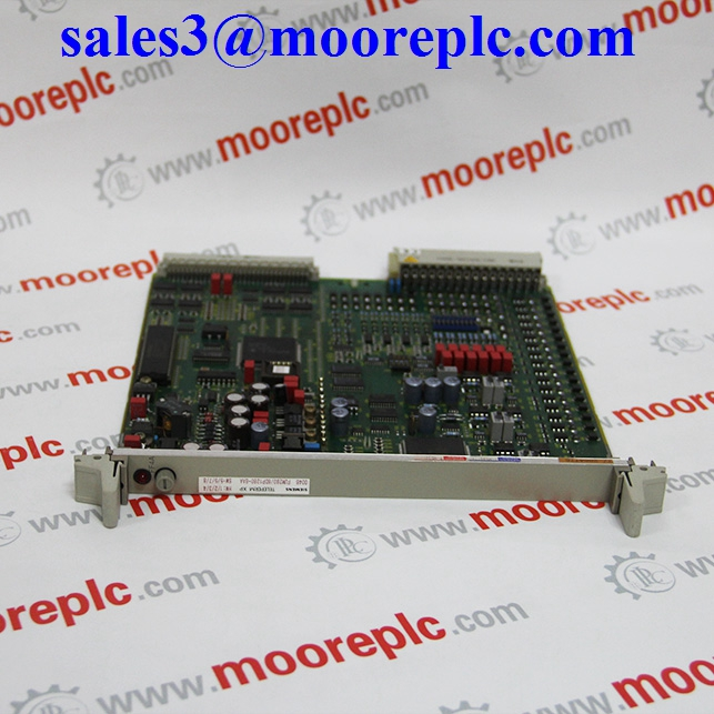 Bediengert Siemens Sinumerik 8 MS421 6FX1114-0AA01 6FC3358-3DR | NEW+ WARRANTY