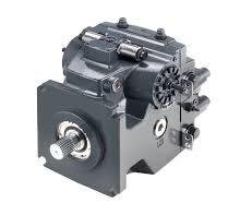 ATOS Piston Pump