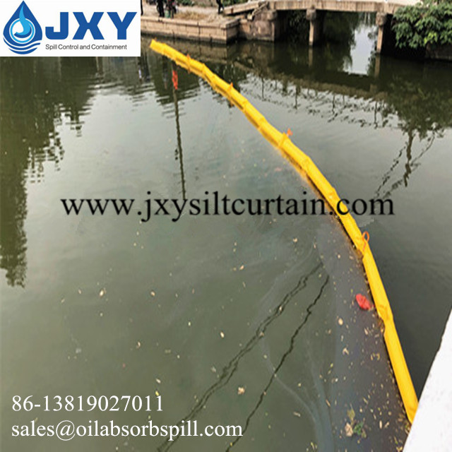 PVC Floating Oil Containment Boom