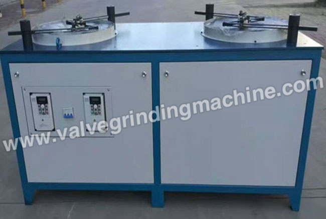 DN25-300 mm ,Stationary Valve Core Grinding Machine  Stationary Valve Grinding Machine