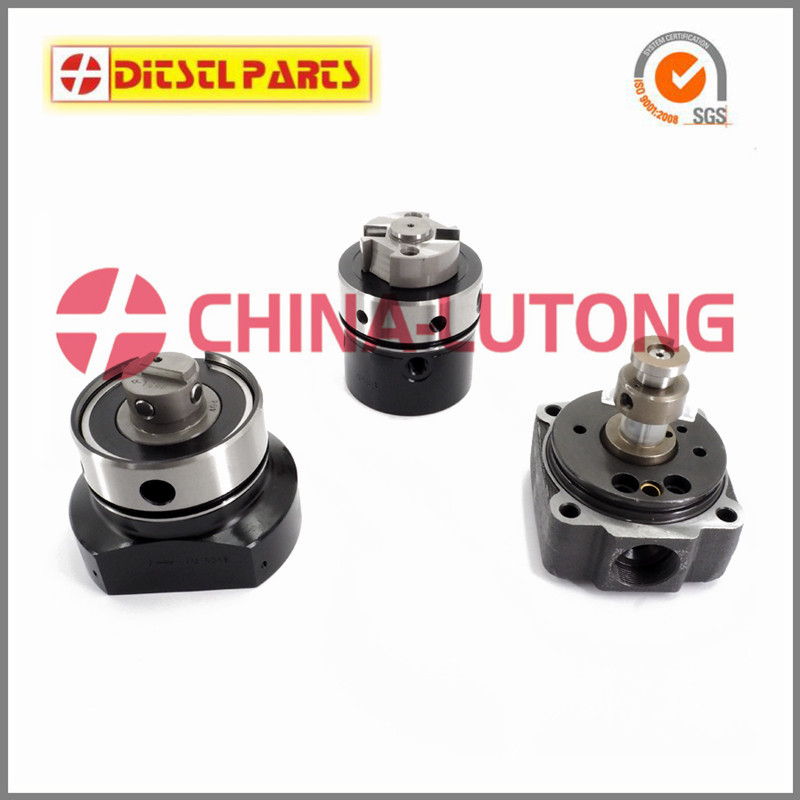 pump rotor assembly 1468334653 4653 chinese Head 4/12R for KHD