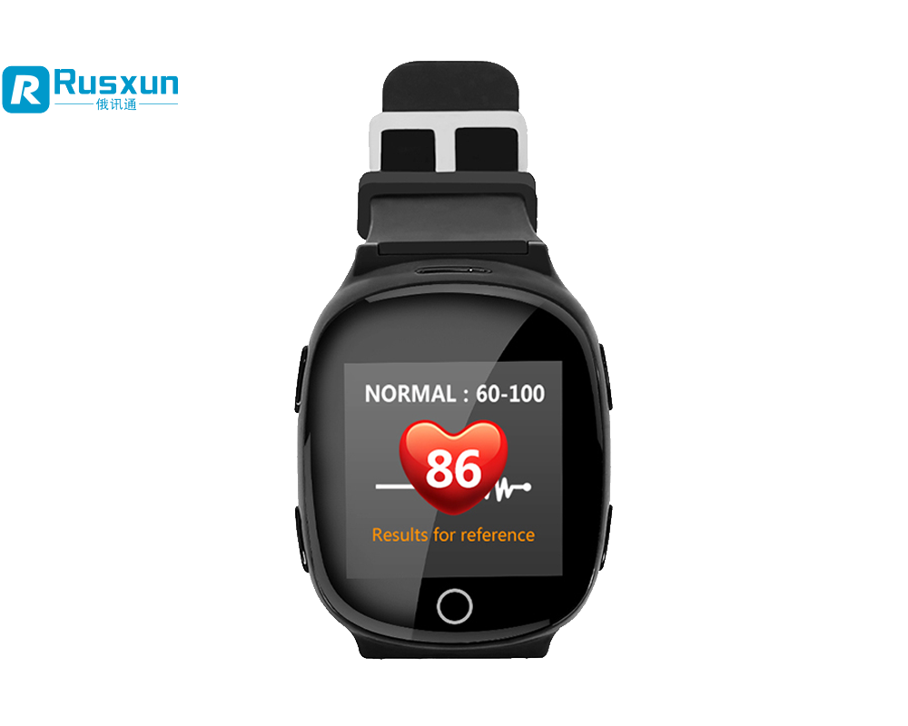 RW-07H GPS Elderly Smart Watch