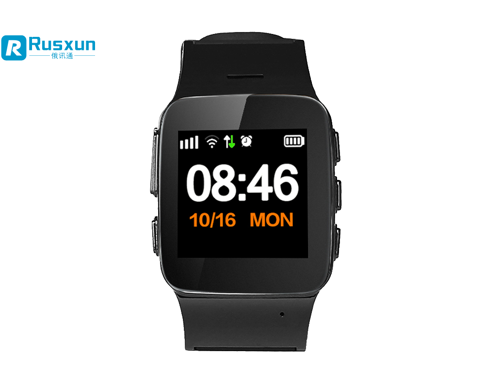 RW-07 Kids GPS Smart Watch