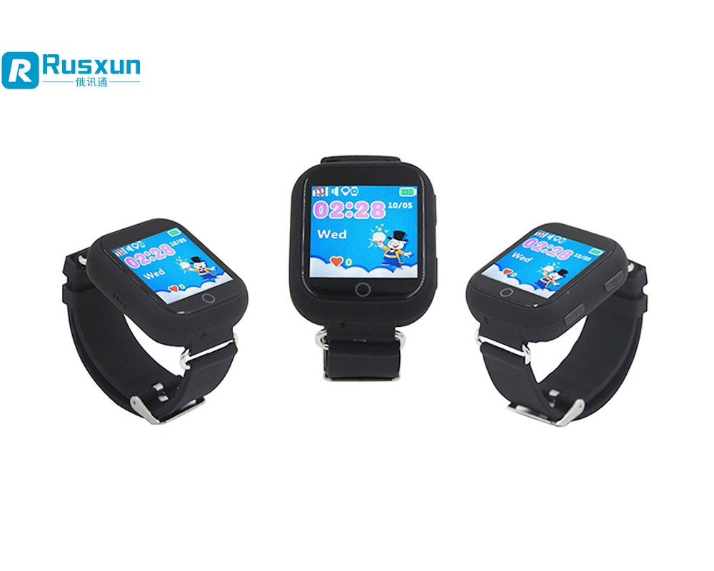 RW-03T Kids GPS Smart Watch